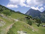 Cicerone - Tour of Monte Rosa_