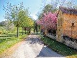 Cicerone - Walking in the Dordogne_