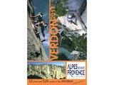 Climbing in the Verdon_