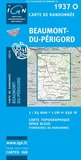 IGN - 1937O Beaumont du Perigord_