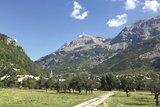 Walking in the Briançonnais_