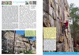 Falaises de Corse - Sport climbing in Corsica_