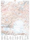 Ferdakort 7 - Thorsmork - Landmannalaugar _