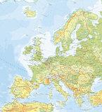 Rother - Bildband Traumtreks Europa_