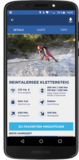 Alpinverlag - Klettersteigfuhrer Osterreich_