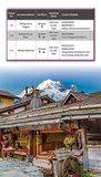 Knife Edge - Tour du Mont Blanc_