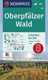 Kompass - WK 186 Oberpfälzer Wald_
