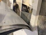Idea Montagna - Das grosse Buch der 4000er - met waterschade_