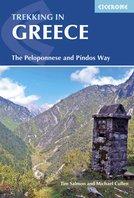 Cicerone - Trekking in Greece