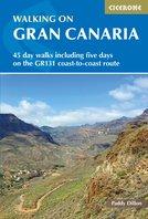 Cicerone - Walking on Gran Canaria