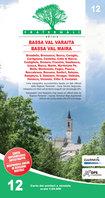 Fraternali - 12 Bassa Val Varaita, Bassa Val Maira