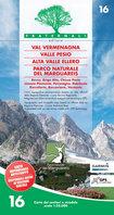 Fraternali - 16 Val Vermenagna, Valle Pesio, Alta Valle Ellero