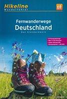 Hikeline - Fernwanderwege Deutschland