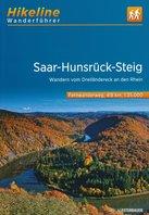 Hikeline - Saar-Hunsrück-Steig