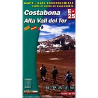 Alpina - 055 Costabona - Alta Vall del Ter