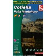 Alpina - 060 Cotiella - Peña Montañesa