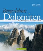 Bruckmann - Bergerlebnis Dolomiten