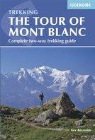 Cicerone - Tour of Mont Blanc