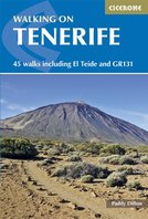 Cicerone - Walking on Tenerife