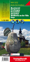 F&B - WK 052 Mostviertel-Strudengau-Donauland-Amstetten-Waidhofen a.d. Ybbs-Steyr