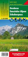 F&B - WK 062 Gesäuse-Ennstaler Alpen-Schoberpass