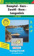 F&B - WK 072 Kamptal-Gars-Zwettl-Horn-Langenlois