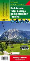 F&B - WK 082 Bad Aussee-Totes Gebirge-Bad Mitterndorf-Tauplitz