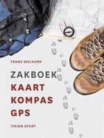 Frans Welkamp - Zakboek Kaart Kompas GPS