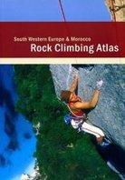 Rock Climbing Atlas South Western Europe & Morocco