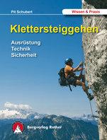 Rother - Klettersteiggehen