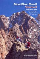 Alpine Club - Mont Blanc Massif Vol. 2