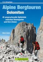Bruckmann - Alpine Bergtouren Dolomiten