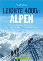 Bruckmann - Leichte 4000er Alpen