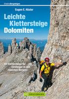 Bruckmann - Leichte Klettersteige Dolomiten