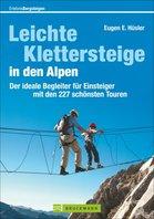 Bruckmann - Leichte Klettersteige in den Alpen