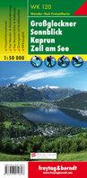 F&B - WK 120 Großglockner - Sonnblick - Kaprun - Zell am See