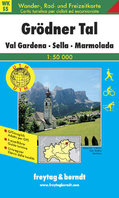 F&B - WKS 5 Grödnertal - Val Gardena - Sella - Marmolada