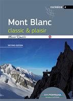 Idea Montagna - Mont Blanc: Classic & Plaisir