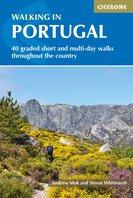 Cicerone - Walking in Portugal