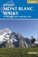 Cicerone - Mont Blanc Walks