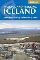 Cicerone - Walking and Trekking in Iceland