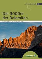 Idea Montagna - Die 3000er der Dolomiten