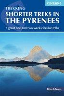 Cicerone - Shorter treks in the Pyrenees