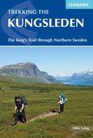 Cicerone - Trekking the Kungsleden