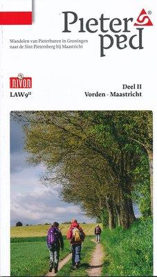LAW - Pieterpad deel 2