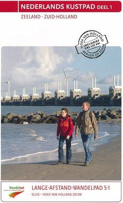 LAW - Nederlands Kustpad deel 1
