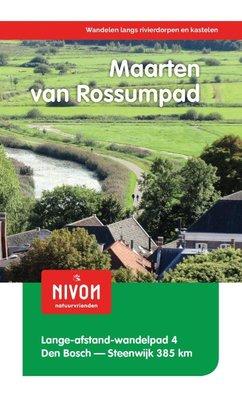 LAW - Maarten van Rossumpad