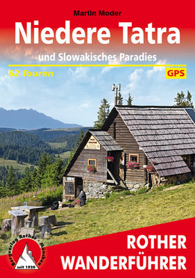 Rother - Niedere Tatra wf