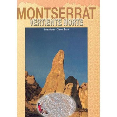 Montserrat - Vertiente Norte