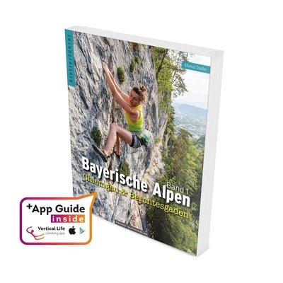 Panico - Bayerische Alpen Band 1